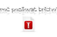 proc_posilovat_bricho
