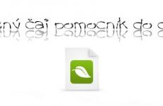 zelenyCaj