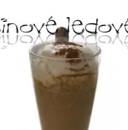 Proteinové ledové kafe