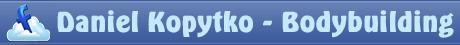 Odkaz na Facebook FanPage stránky Daniela Kopytka - Bodybuilding