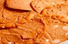 dietní lívance ze Šmakouna