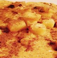 Sladká omeleta