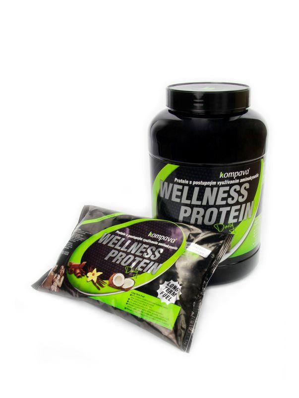 Kompava Wellness Protein